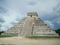 Chichen Itza: Light and Sound
